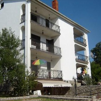 Apartmani Brusic
